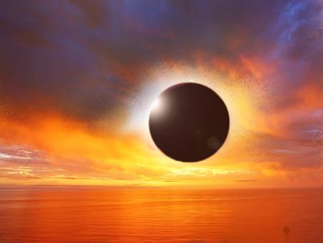 2 juillet 2019 - Éclipse Solaire Totale en Cancer: Un temps pour mettre de l'ordre (rééquilibrer) vo