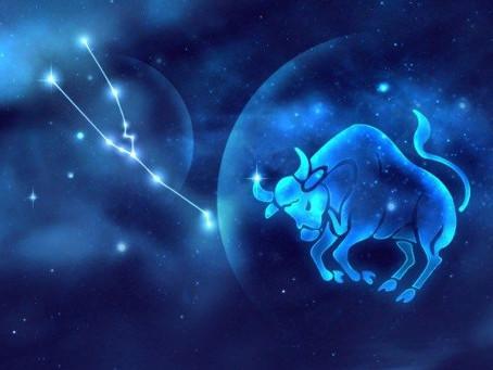 11 mai 2021 - Jour de la Nouvelle Lune en Taureau