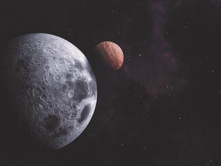 La conjonction Saturne-Pluton tendra à remettre en question notre sentiment de sécurité.