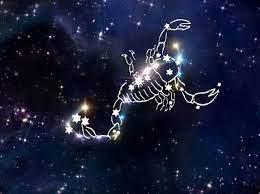 La saison du Scorpion