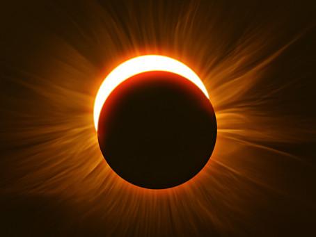 Quel impact exercera l'Éclipse Solaire Annulaire sur votre signe solaire, lunaire, ascendant natal?