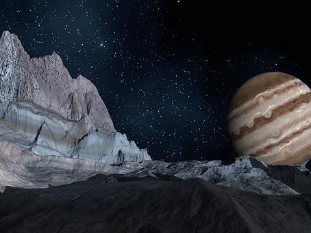 Jupiter est à présent bien installé dans le signe réservé du Capricorne : Êtes-vous prêt à gravir...