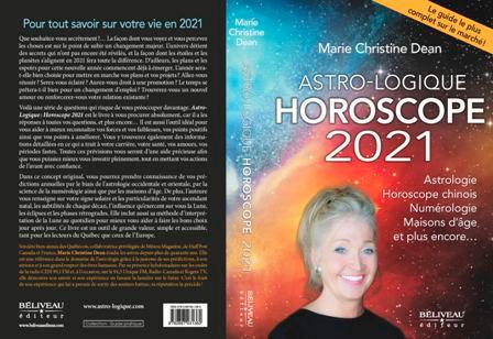 ASTRO-LOGIQUE : Horoscope 2021 a de nouveau vu juste...