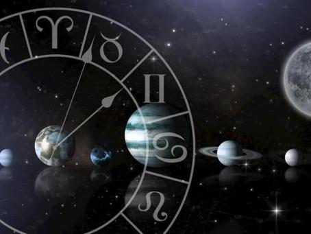 VOS PRÉDICTIONS ASTROLOGIQUES - Novembre 2020