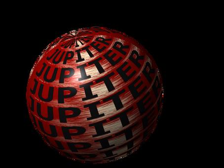 2 décembre 2019 - Jupiter s'installe en Capricorne
