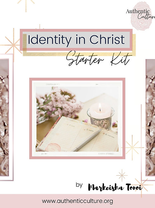 Identity Starter Kit