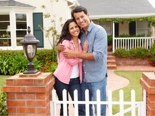 Married and House Hunting: How to Agree on the Perfect Home