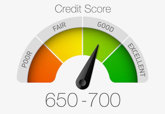Finances - Improving Credit