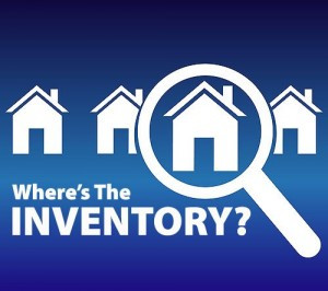 Low housing inventory pic | Matthew Stewart Real Estate Team | Granite Bay | Roseville