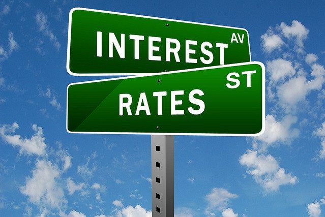 Even though we are in the 4% range for interest rates we are still well below historical averages.  Remember when a home loan in the 6% range was a smoking good loan?  We will be there again...