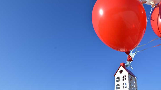 Are Home Values Really Over-inflated?