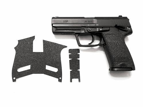 Heckler & Koch USP 9  Gun Grip Enhancement Gun Parts Kit