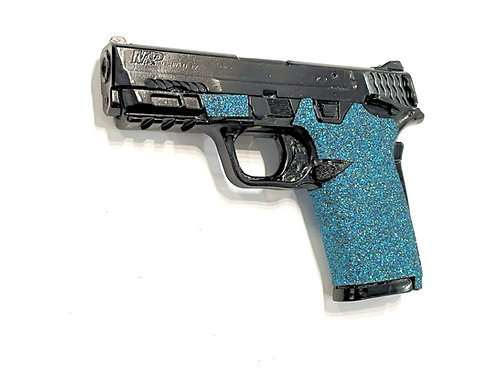 Custom Order Smith & Wesson Grip Enhancement Gun Parts Kit