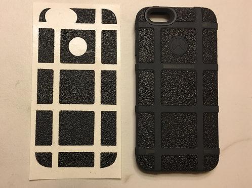I Phone 6 Textured Rubber Enhancement Grip Wrap