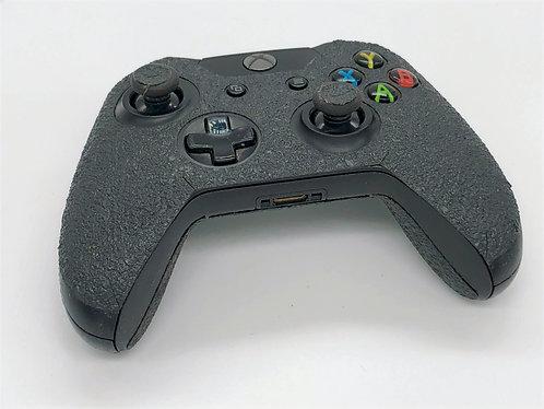 Textured Rubber Gamer Grip for Xbox One Game Controller