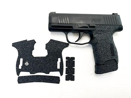Handleitgrips  Gun Grip Enhancement  Parts Kit for SIG SAUER P365