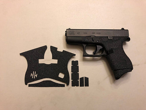 Glock 42 Gun Grip Enhancements Gun Parts Kit