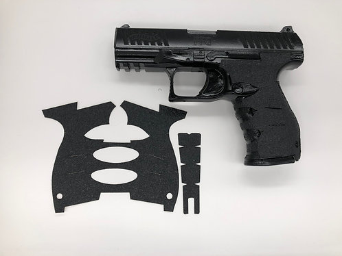 Walther PPQ M2  Gun Grip Enhancement Gun Parts Kit
