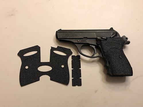 Bersa Firestorm 380 Textured Rubber Gun Grip Enhancement Gun Parts Kit