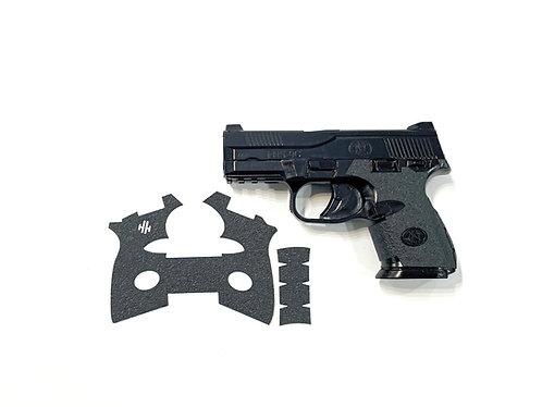FN FNS 9c Gun Grip Enhancement Gun Parts Kit