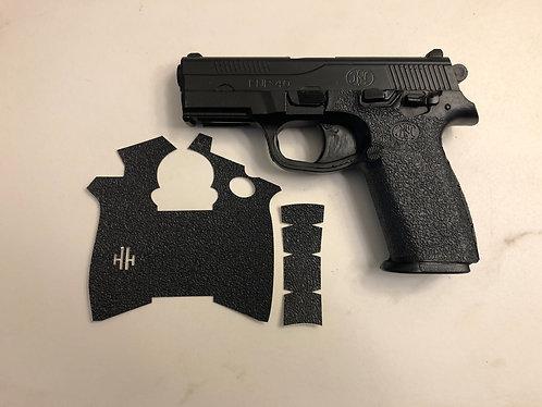 FN FNP  Gun Grip Enhancement Gun Parts Kit