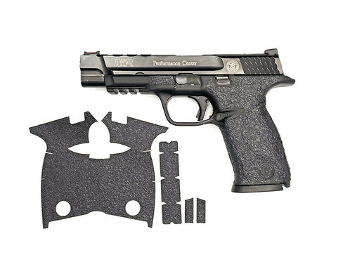 Smith & Wesson M & P Full Sized 9/40  Gun Grip Parts Kit