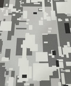 WHITE DIGITAL CAMO VINYL