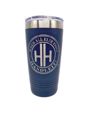 HANDLEITGRIPS Travel Mugs    20 .oz