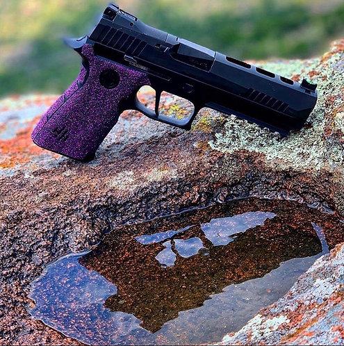 Custom Order Sig Sauer Grip Enhancement Gun Parts Kit