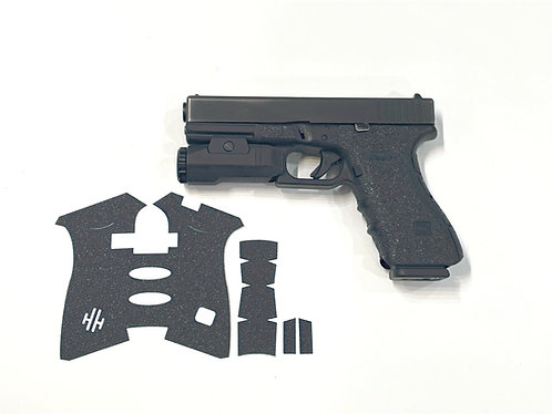 Glock 17/22/34/35 Gun Grip Enhancement Gun Parts Kit