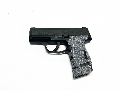 Sig Sauer EXTREME  Sand Paper Grip Enhancement  Kit (Not Black Glitter)