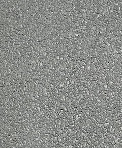 GRAY TEXTURED RUBBER