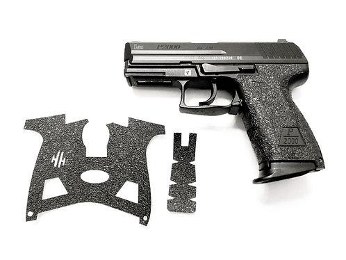 Heckler & Koch P2000 Gun Grip Enhancement Gun Parts Kit