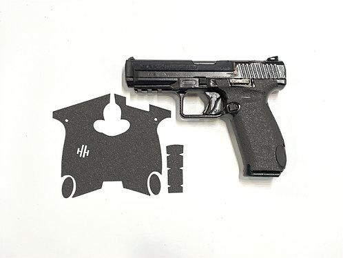 CANIK TP9 V2   Gun Grip Enhancement Gun Parts Kit