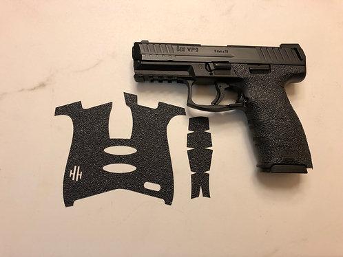 Heckler & Koch VP9  Gun Grip Enhancement Gun Parts Kit