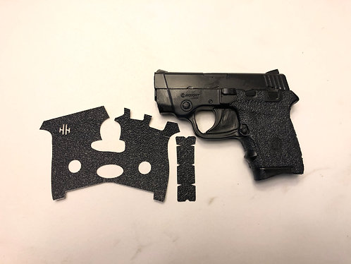 Smith and Wesson Body Guard 380 Gun Grip Enhancement Gun Pa