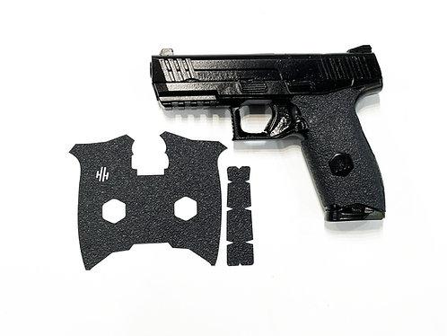 MASADA IWI Gun Grip Enhancement Gun Parts Kit