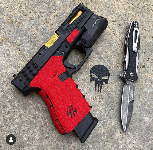 Custom Order FN Grip Enhancement Gun Parts Kit