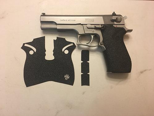 Smith and Wesson MOD 4506 Gun Grip Enhancement Gun Parts Kit