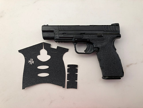 Springfield XD MOD 2 9/40  Gun Grip Enhancement Kit