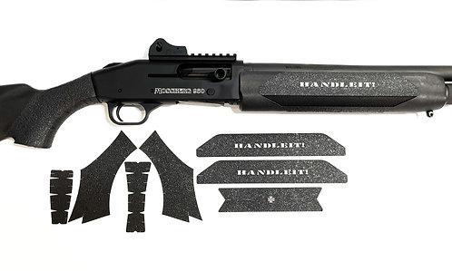 Mossberg 930 Custom Textured Rubber Grip Enhancement Kit