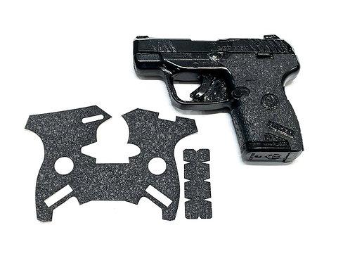 Ruger LCP MAX 380  Gun Grip Enhancement Gun Parts Kit