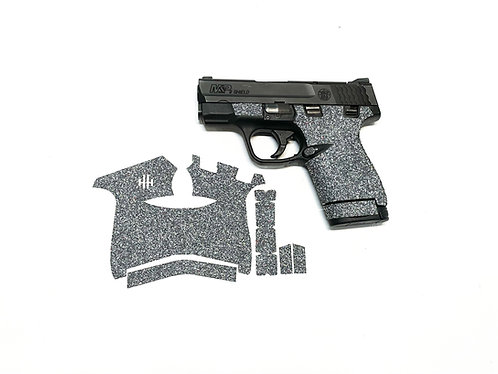 Smith & Wesson EXTREME  Sand Paper Grip Enhancement  Kit (Not Black Glitter)