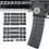 Thumbnail: AR 15  PRO MAG 40 RD  Magazine Textured Rubber Enhancement Grip  Kit