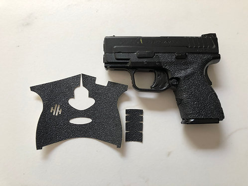 Springfield XD Compact MOD 2 9/40 Gun Grip Enhancement Kit