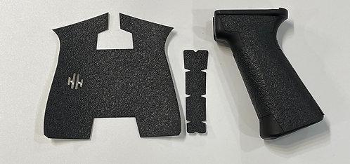AK 47 K9 Textured Rubber Grip Enhancement Kit