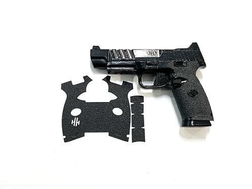 FN 509 LS Edge Gun Grip Enhancement Gun Parts Kit