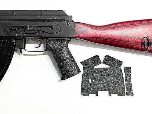 AK 47  MAGPUL MOE  Grip Enhancement Kit