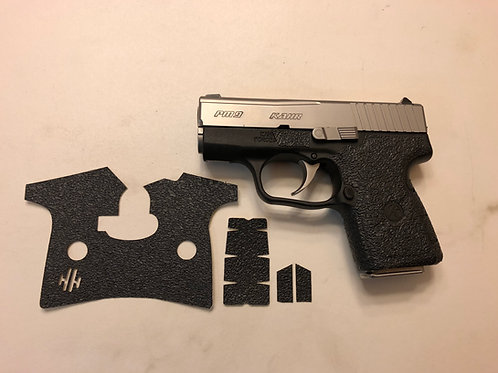 KAHR PM 9 / 40  Gun Grip Enhancement Gun Parts Kit