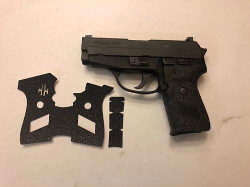 Sig Sauer P239  Gun Grip Enhancement Gun Parts Kit